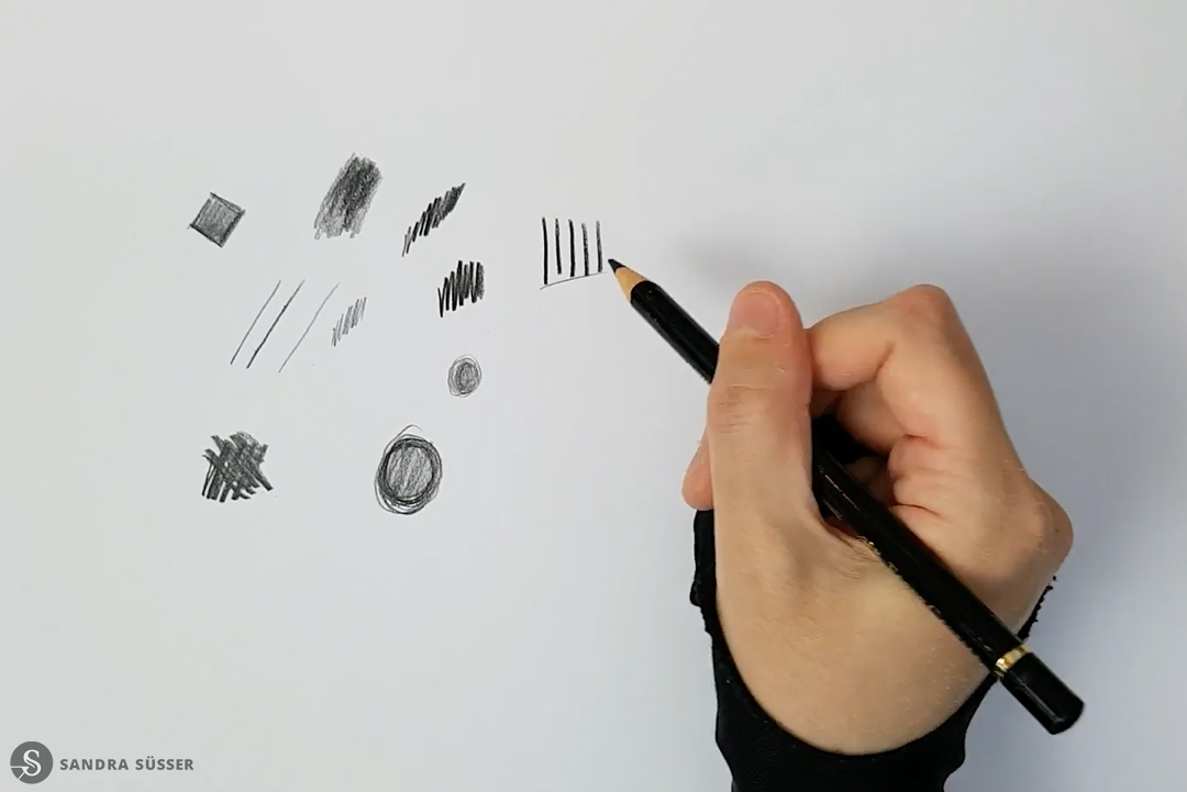 Photoshop Pinsel erstellen – Analog