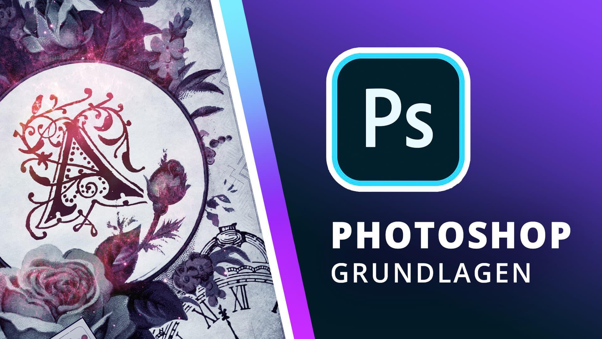 Photoshop Kurs