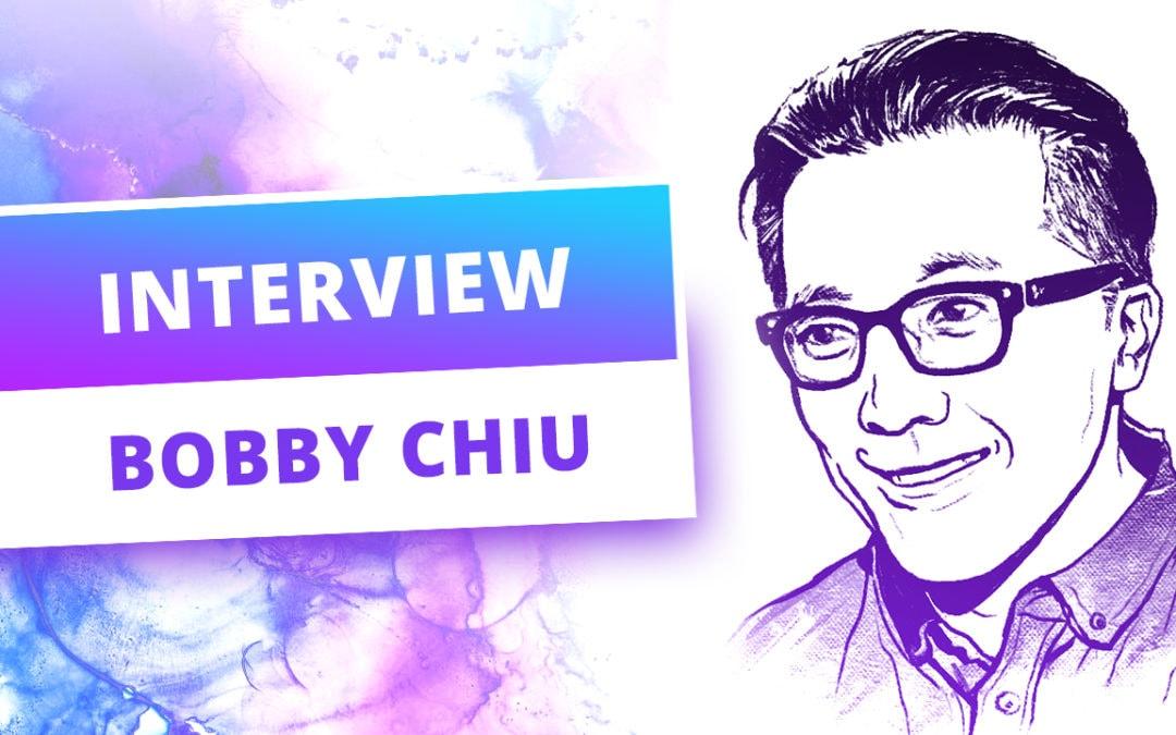 Künstler-Interview mit Bobby Chiu – Seine kreative Routine